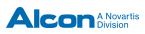 Kontaktní čočky Alcon