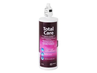 Roztok Total Care 120ml  - Čistící roztok