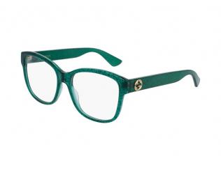 Dioptrické brýle Gucci - Gucci GG0038O-005