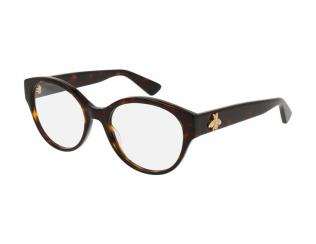 Dioptrické brýle Gucci - Gucci GG0099O-002