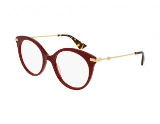 Dioptrické brýle Gucci - Gucci GG0109O-006