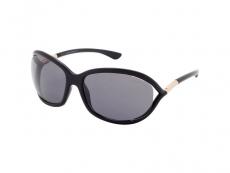 Sluneční brýle - Tom Ford JENNIFER FT0008 01D
