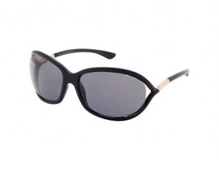Sluneční brýle - Tom Ford - Tom Ford JENNIFER FT0008 01D