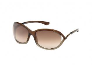 Sluneční brýle - Tom Ford - Tom Ford JENNIFER FT0008 38F