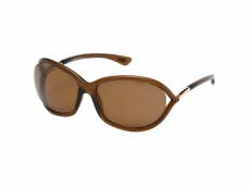 Sluneční brýle - Tom Ford JENNIFER FT0008 48H