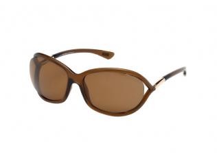 Sluneční brýle Tom Ford - Tom Ford JENNIFER FT0008 48H