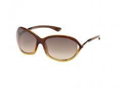 Sluneční brýle - Tom Ford JENNIFER FT0008 50F