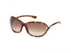 Sluneční brýle - Tom Ford JENNIFER FT0008 52F