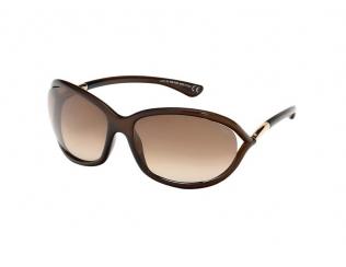 Sluneční brýle - Tom Ford - Tom Ford JENNIFER FT0008 692