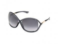 Sluneční brýle - Tom Ford WHITNEY FT0009 0B5