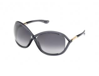 Sluneční brýle - Tom Ford - Tom Ford WHITNEY FT0009 0B5