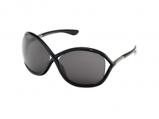 Sluneční brýle - Tom Ford WHITNEY FT0009 199