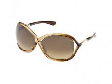 Sluneční brýle - Tom Ford WHITNEY FT0009 74F