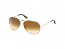 Sluneční brýle - Tom Ford CHARLES FT0035 772