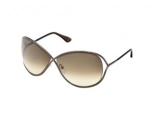 Sluneční brýle - Tom Ford - Tom Ford MIRANDA FT0130 36F