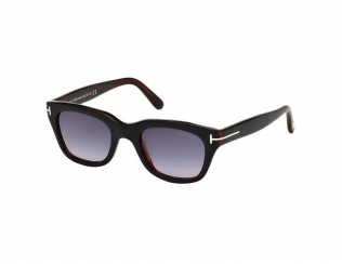 Sluneční brýle - Tom Ford - Tom Ford SNOWDON FT0237 05B