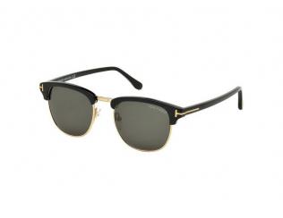 Sluneční brýle - Tom Ford - Tom Ford HENRY FT0248 05N