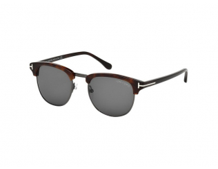 Sluneční brýle - Tom Ford - Tom Ford HENRY FT0248 52A