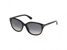 Sluneční brýle - Tom Ford KARMEN FT0329 01B