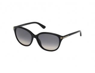 Sluneční brýle - Tom Ford - Tom Ford KARMEN FT0329 01B