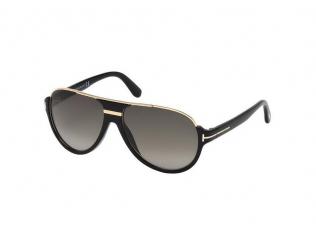 Sluneční brýle - Tom Ford - Tom Ford DIMITRY FT0334 01P