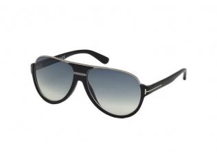 Sluneční brýle Tom Ford - Tom Ford DIMITRY FT0334 02W