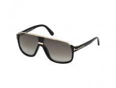 Sluneční brýle - Tom Ford ELLIOT FT0335 01P