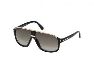 Sluneční brýle - Tom Ford - Tom Ford ELLIOT FT0335 01P