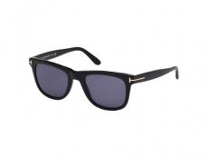 Sluneční brýle - Tom Ford LEO FT0336 01V
