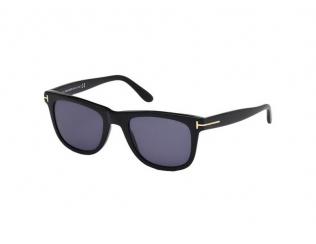 Sluneční brýle Tom Ford - Tom Ford LEO FT0336 01V