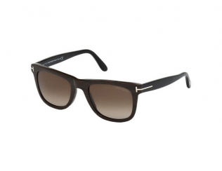 Sluneční brýle Tom Ford - Tom Ford LEO FT0336 05K