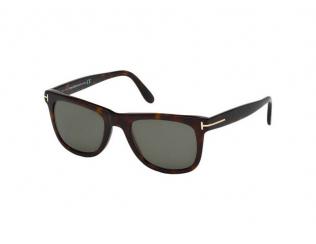 Sluneční brýle - Tom Ford - Tom Ford LEO FT0336 56R