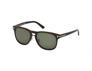 Sluneční brýle - Tom Ford - Tom Ford FRANKLIN FT0346 56N