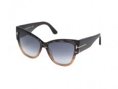 Sluneční brýle - Tom Ford ANOUSHKA FT0371 20B