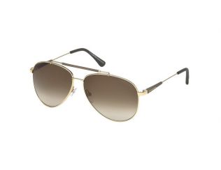 Sluneční brýle Tom Ford - Tom Ford RICK FT0378 28J
