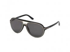 Sluneční brýle - Tom Ford SERGIO FT0379 01A