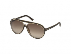 Sluneční brýle - Tom Ford SERGIO FT0379 50K