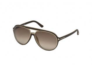 Sluneční brýle - Tom Ford - Tom Ford SERGIO FT0379 50K