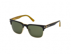 Sluneční brýle - Tom Ford LOUIS FT0386 05N