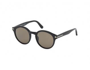 Sluneční brýle - Tom Ford - Tom Ford LUCHO FT0400 01J