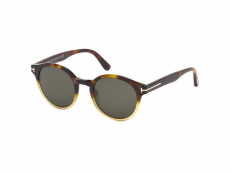 Sluneční brýle - Tom Ford LUCHO FT0400 58N