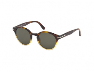 Sluneční brýle - Tom Ford - Tom Ford LUCHO FT0400 58N