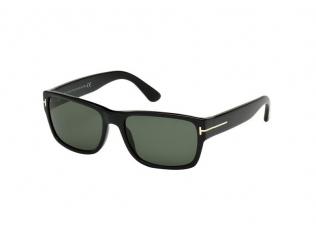 Sluneční brýle Tom Ford - Tom Ford MASON FT0445 01N