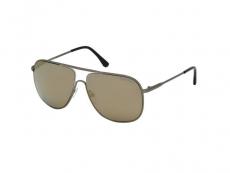 Sluneční brýle - Tom Ford DOMINIC FT0451 09C
