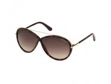 Sluneční brýle - Tom Ford TAMARA FT0454 52K
