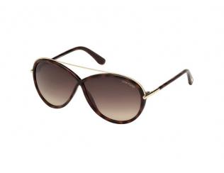 Sluneční brýle - Tom Ford - Tom Ford TAMARA FT0454 52K