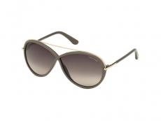 Sluneční brýle - Tom Ford TAMARA FT0454 59K