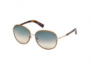 Sluneční brýle Tom Ford - Tom Ford GEORGIA FT0498 60W