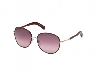 Sluneční brýle Tom Ford - Tom Ford GEORGIA FT0498 69T