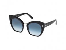 Sluneční brýle - Tom Ford SAMANTHA FT0553 01W